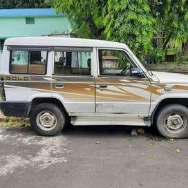 Tata Sumo Gold CX, 2015, Diesel