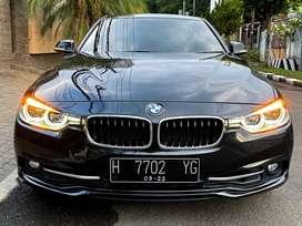 BMW 320i Lci Sport 2017/2016 F30 320 i