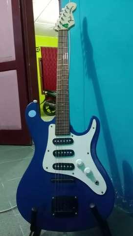 gitar elektrik gitar listrik fender stratocaster