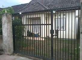 Rumah dijual cepat