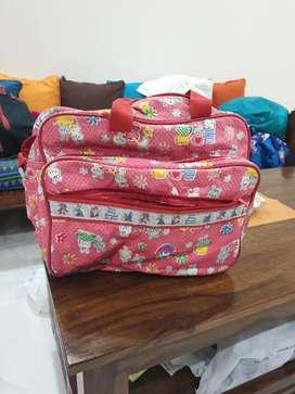 Kids baby utility bag