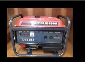 Jual Genset Mitsubishi bekas MURAH MERIAH