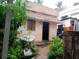 kollam indipenent house 50000 advance/6000 rent /lease
