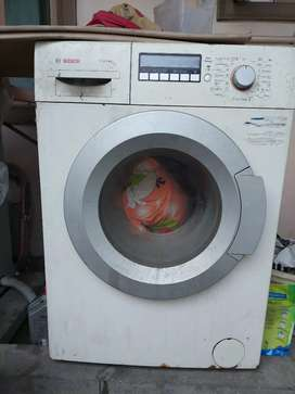 Bosch wasing machine (mother board complaint)