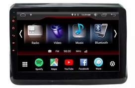 Head Unit Android For Toyota Voxy