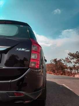 Xuv500 full option