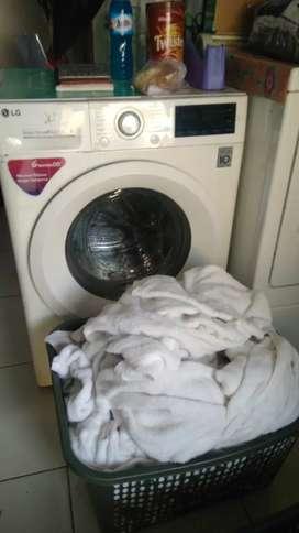 Lowongan Kerja Laundry