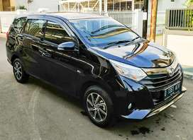 Dp 15jt Toyota Calya G manual 2020