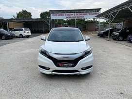 Honda HRV prestige mugen istimewa nopol vip kilometer rendah