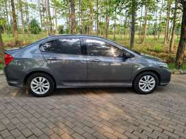 Honda city S manual 2013