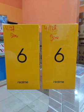 Realme 6 4/128gb