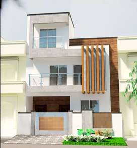 G. 11.2 House good location, solid construction