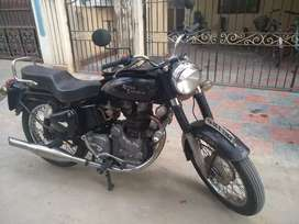 Hi this is Mohan I want sell my bullet