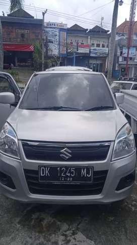 Suzuki Wagon R GL AGS