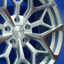 Velg/Pelek Mobil HSR - MYTH01 Ring18x8 Lubang5 SMF