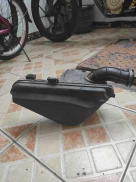 Filter karburator satria fu facelift 2014