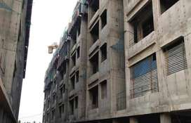 2BHK Flat North Face Flat For Sale-Bolaram
