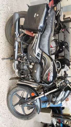 I want sell my passion bike
