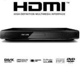 Philips dvd player 3588/94