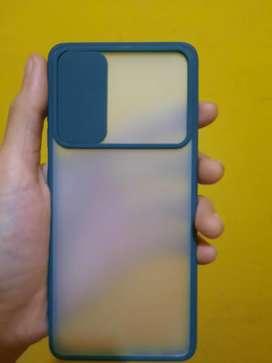Case dan Pelindung Penutup Kamera Samsung A51 Bagus