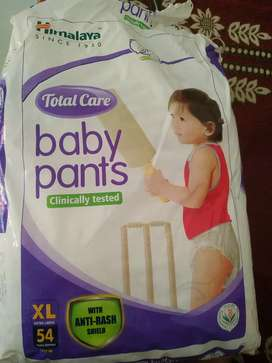 Baby Pants Diapers - XL Size