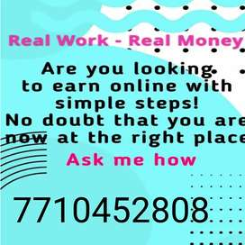 Young student to adults anyone can join with online basic knowledge