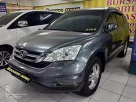 Honda CRV 2.4 Thn.2011 Abu-Abu Automatic Triptonic ISTIMEWA BOSS !!!