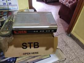 UCN Set top box - Cisco