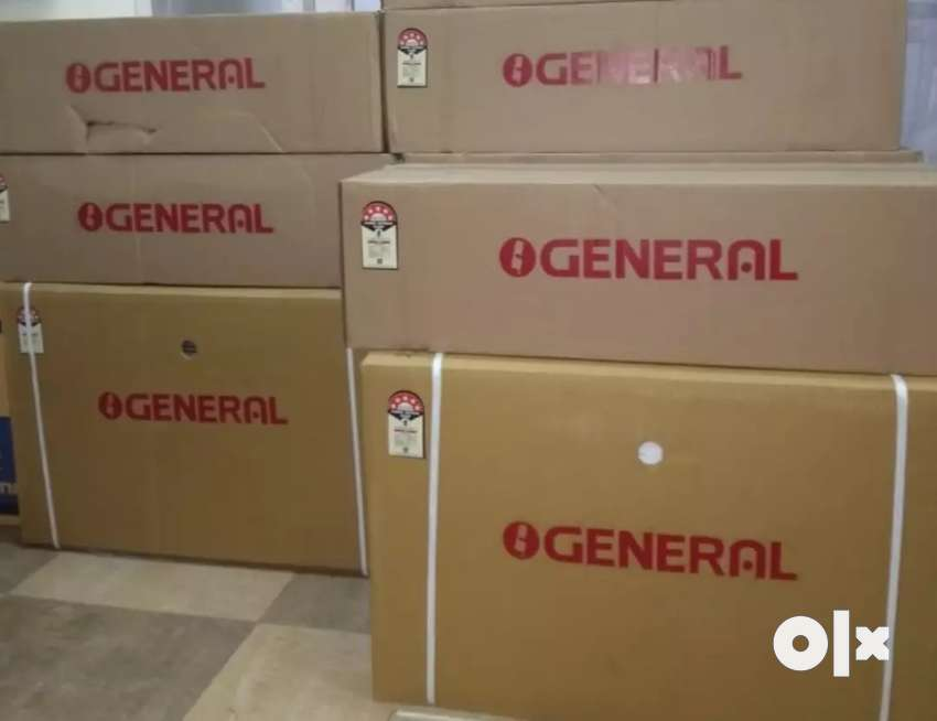 O general split-type ac in latest model 2020 in just 29999/- 0
