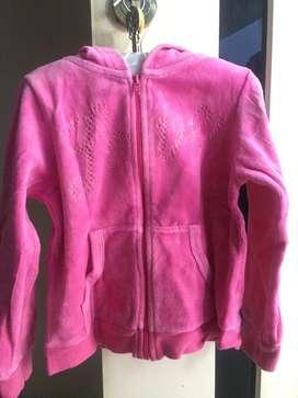 Jaket Pink Preloved