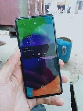 Samsung A52 2 Months old
