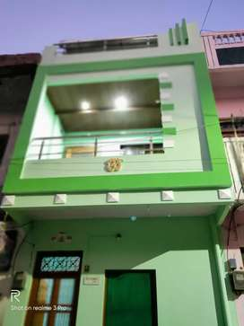 Sale house in porse area connected all type of facilities.