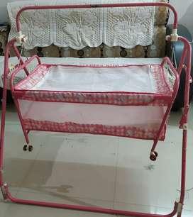 Cradle for babies - Thottil