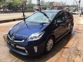 Get Toyota Prius On Easy Monthly Installment.