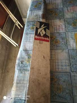 Reebok cricket bats at very less price