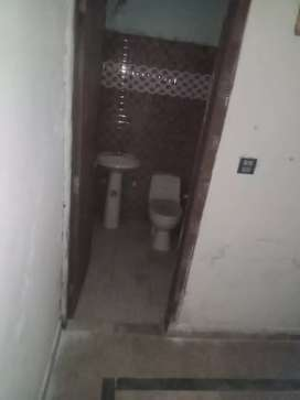 House for rent 4 Marla 2bedrooms with attach washroom 1 drawing room