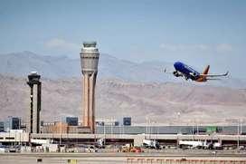 Urgent hiring i Airport jobs