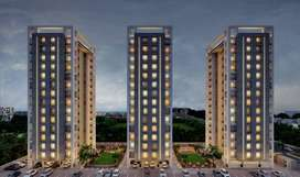 Luxurious 2BHK in Palanpur