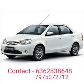 Self drive Cars for rent