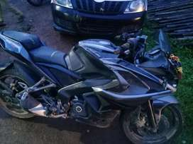 Top condition bike rs 200