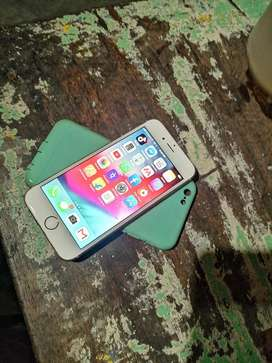 Iphone 6s 32gb 2month old good condition.