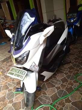 Dijual Cepat Yamaha Nmax, Barang Mulus