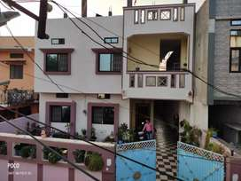 2bhk flat available for rent near Ghadi Chowk behind collectoret