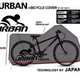 Cover sepeda waterproof