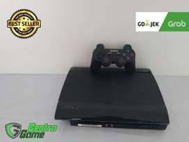 PS3 Superslim 320GB Fullgame Cech-40XX ANTI YLOD,Siap Libas Semua Game