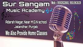 Sur Sangam Music Academy