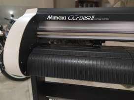 Mimaki CG-130SRII Cutting Plotter