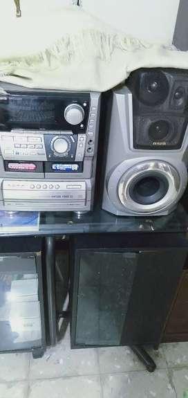 Audio player merk AIWA