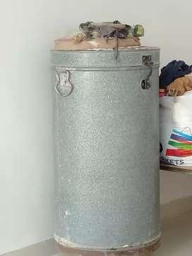 Aluminum tin