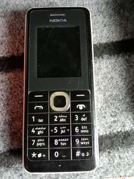 Nokia cell phone 107